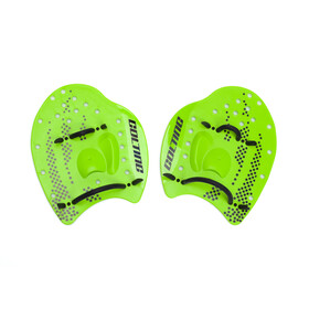 Colting Wetsuits Paddles groen